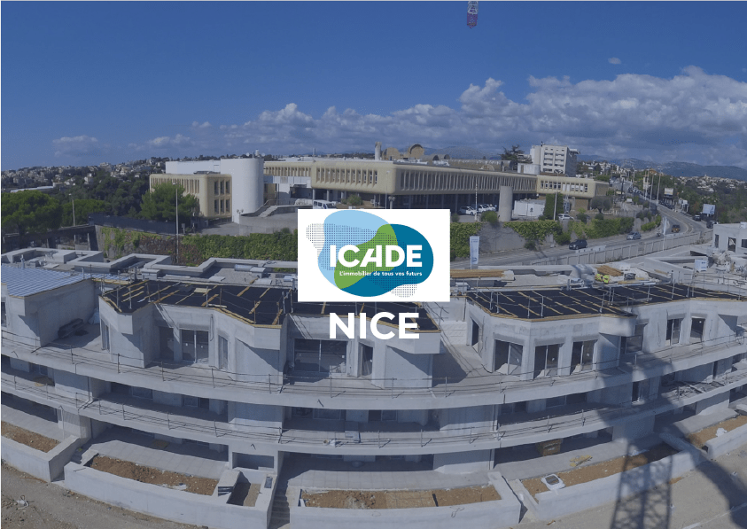 Icade Nice