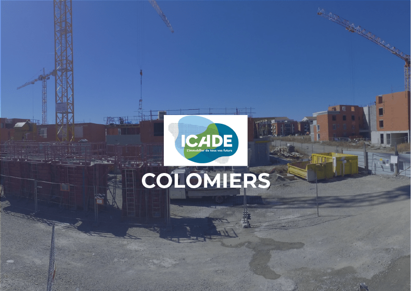 Icade Colomiers