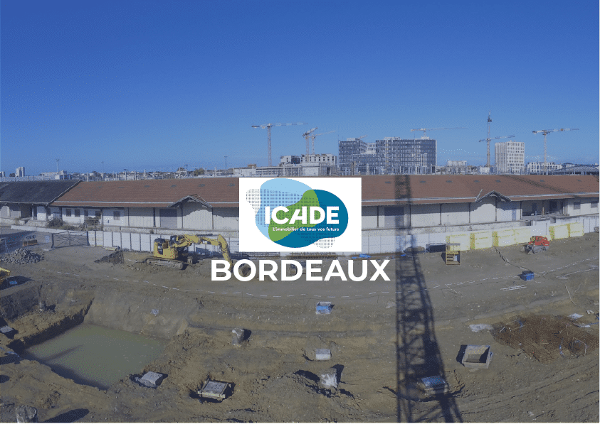 Icade – Bordeaux