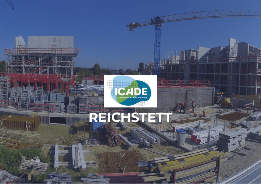 Icade – Reichstett