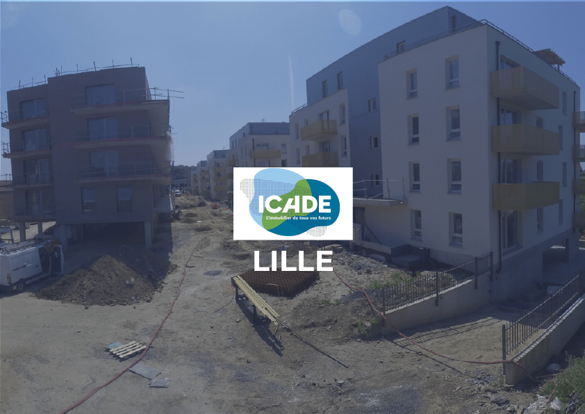 Icade – Lille