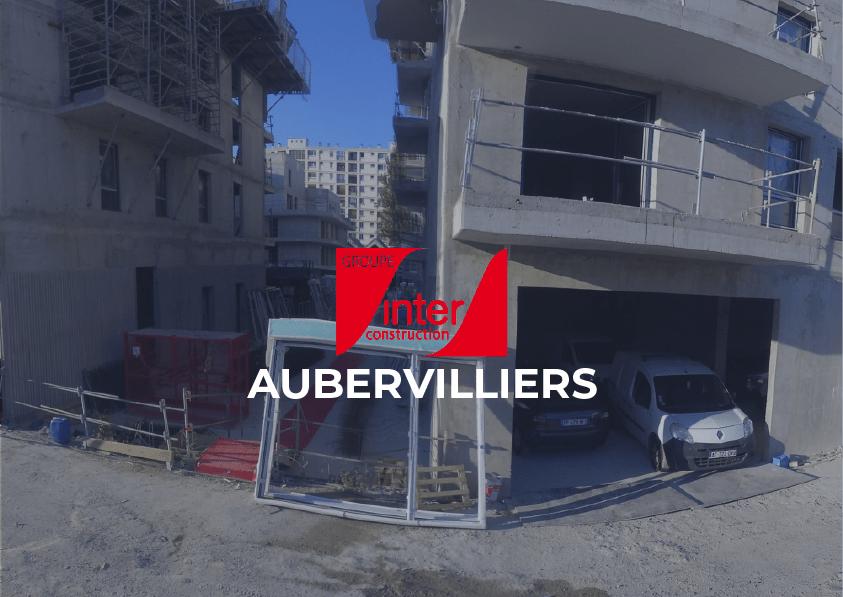 Interconstruction – Aubervilliers