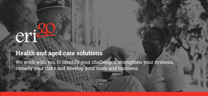 Health and aged care solutions