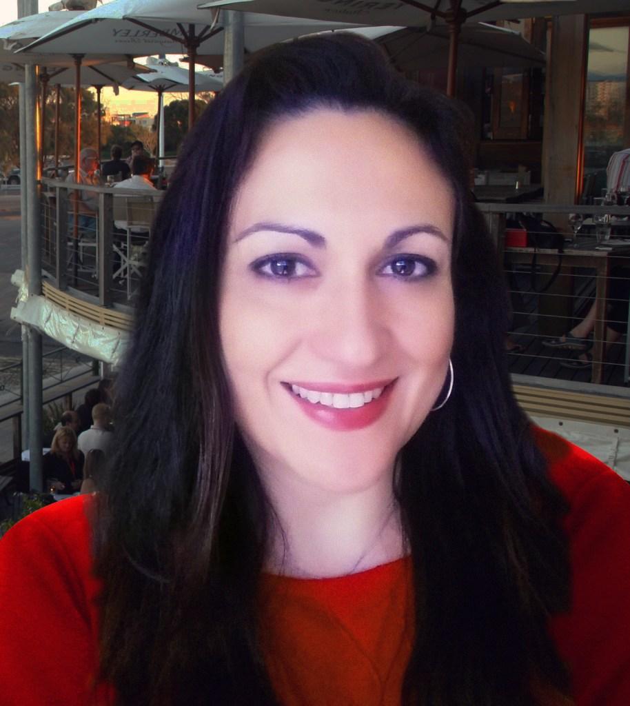Marcela Borquez - Office Manager
