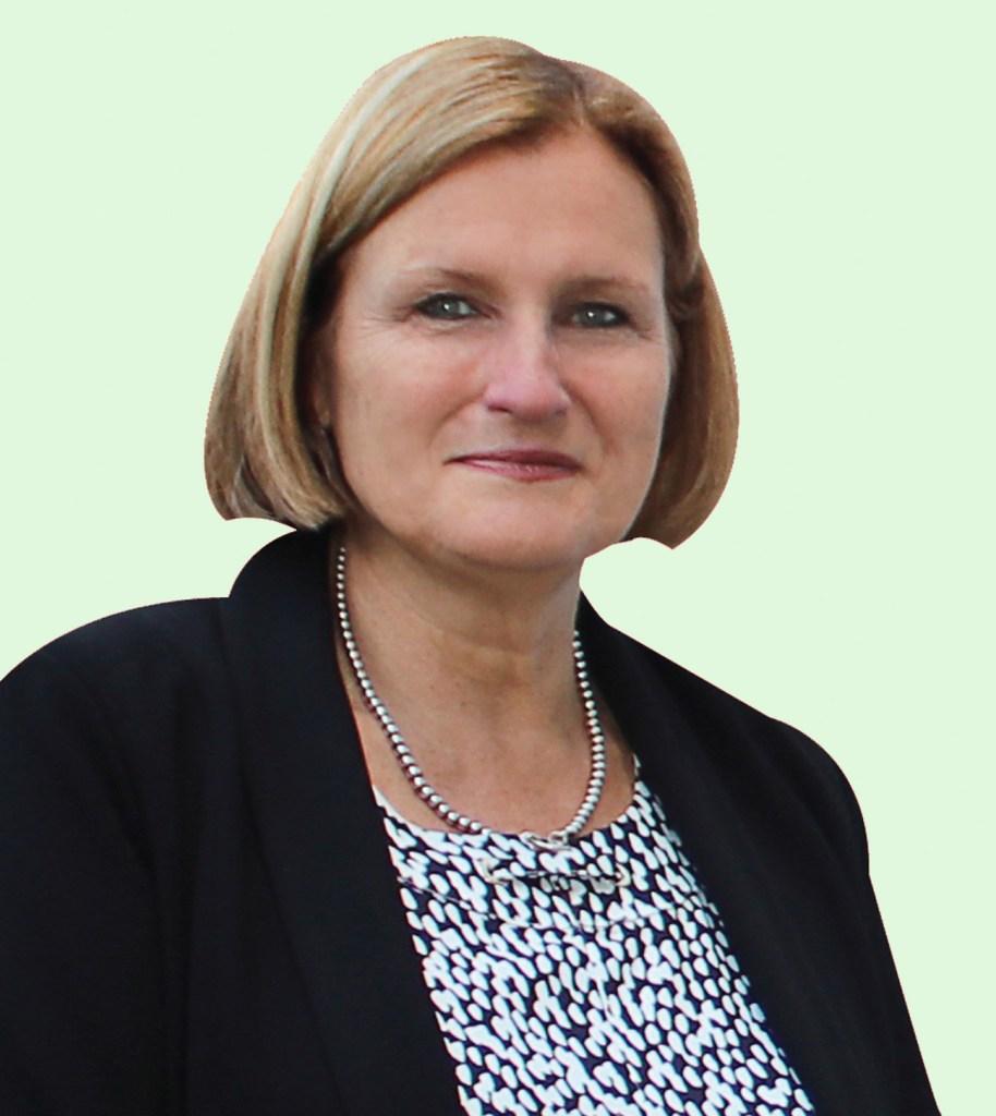 Sara Cook - Consultant