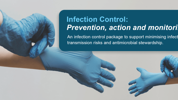 infection control package