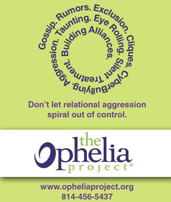 opheliaproject