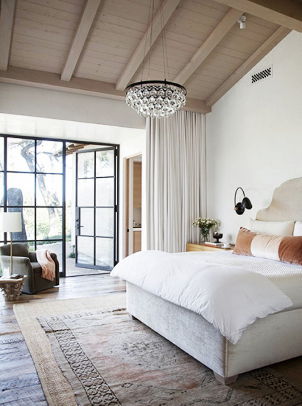 styling tips layering rugs, 4 ways - erika brechtel