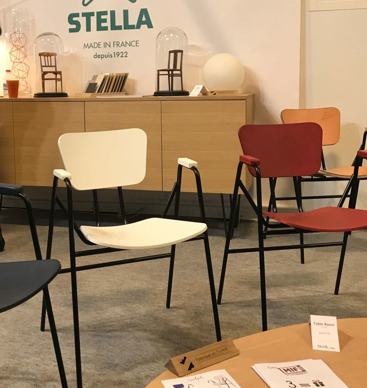 Mobilier Stella