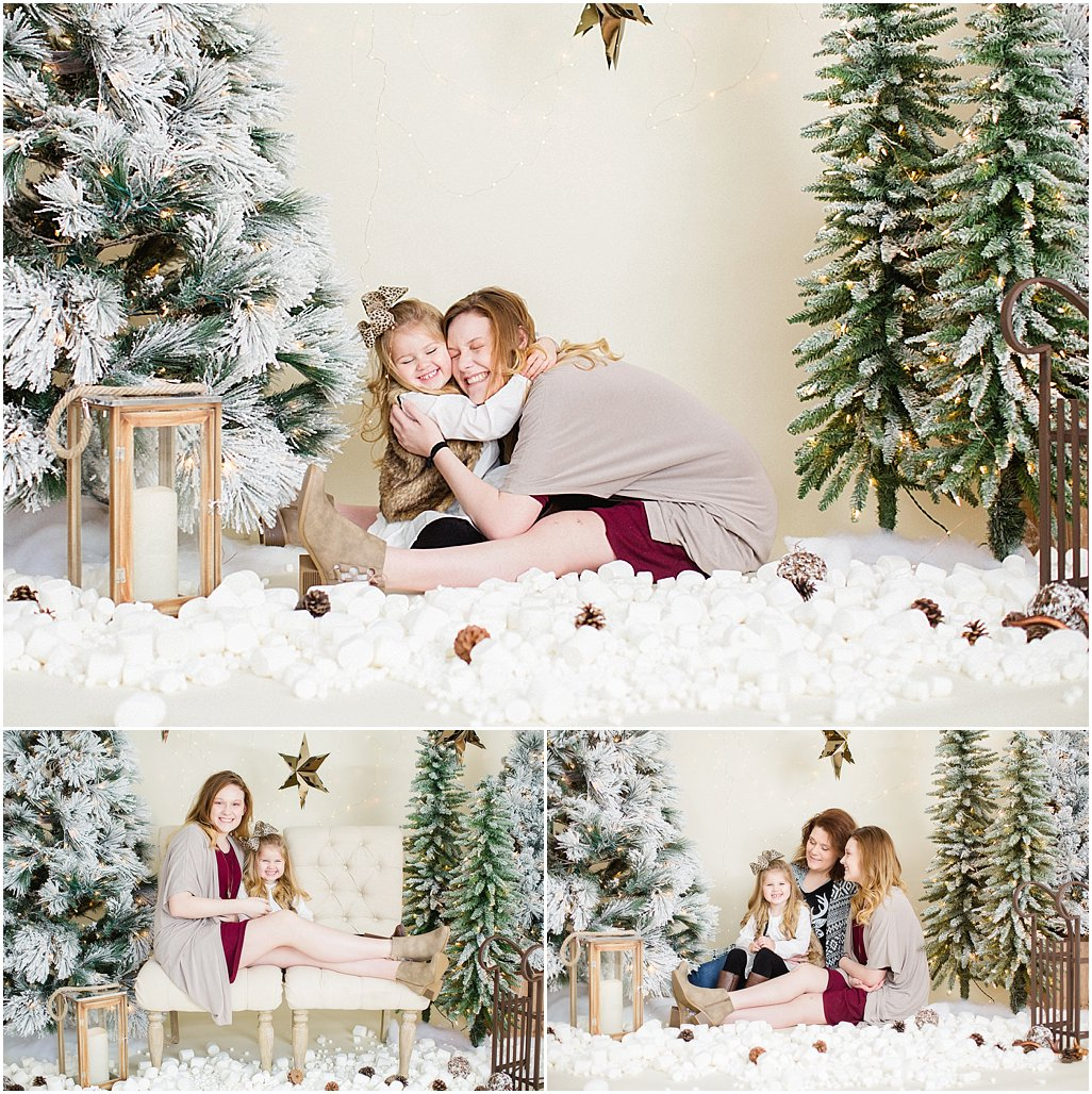 Christmas Mini Sessions.Christmas Mini Sessions Arkansas Family Photography