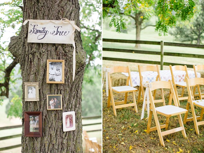 Mattie and Luke | Classy Country Wedding | Arkansas Wedding Photographer_0015