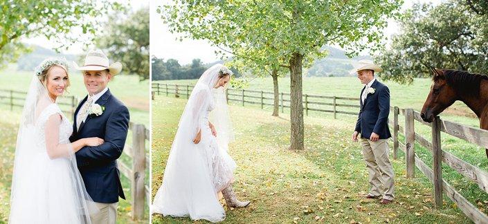 Mattie and Luke | Classy Country Wedding | Arkansas Wedding Photographer_0019