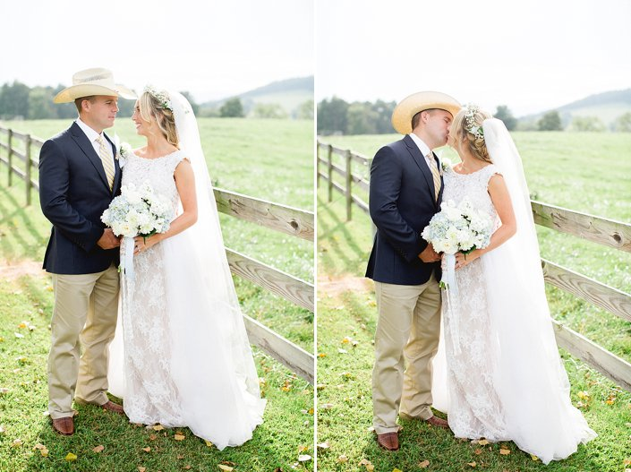 Mattie and Luke | Classy Country Wedding | Arkansas Wedding Photographer_0022