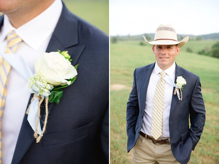 Mattie and Luke | Classy Country Wedding | Arkansas Wedding Photographer_0035