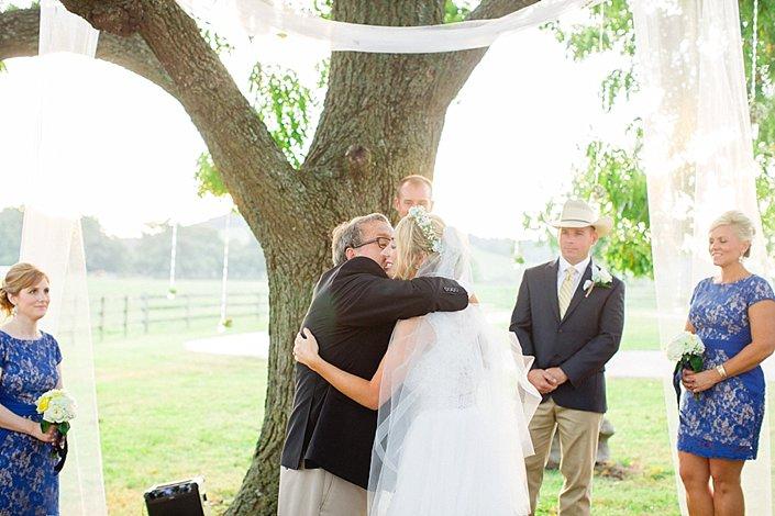 Mattie and Luke | Classy Country Wedding | Arkansas Wedding Photographer_0045