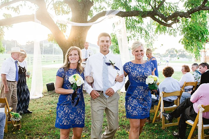 Mattie and Luke | Classy Country Wedding | Arkansas Wedding Photographer_0053