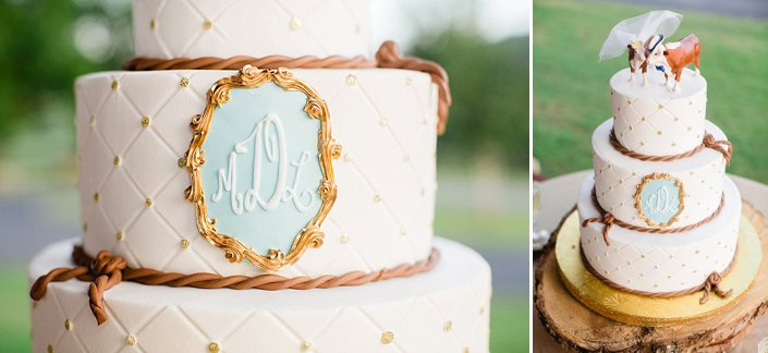 Mattie and Luke | Classy Country Wedding | Arkansas Wedding Photographer_0063