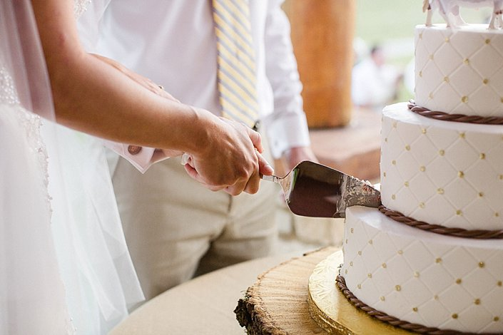 Mattie and Luke | Classy Country Wedding | Arkansas Wedding Photographer_0065
