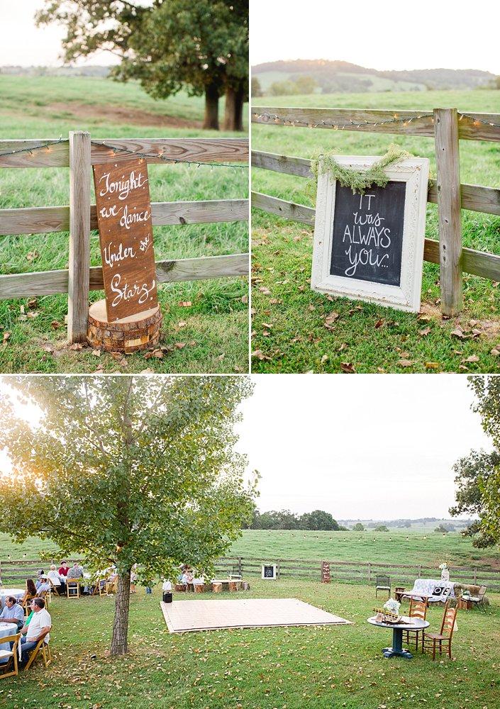 Mattie and Luke | Classy Country Wedding | Arkansas Wedding Photographer_0085