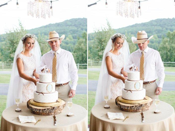 Mattie and Luke | Classy Country Wedding | Arkansas Wedding Photographer_0087