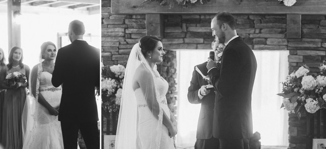 Jaycie and CJ's Wedding at The Barn at Pine Mountain in Quitman Arkansas || by Erika Dotson Photography_0041