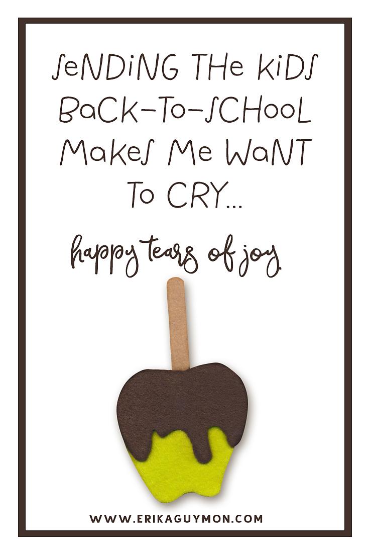 Sending the kids back to school | Humor