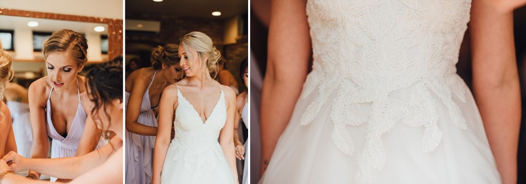 lis simon bridal gown