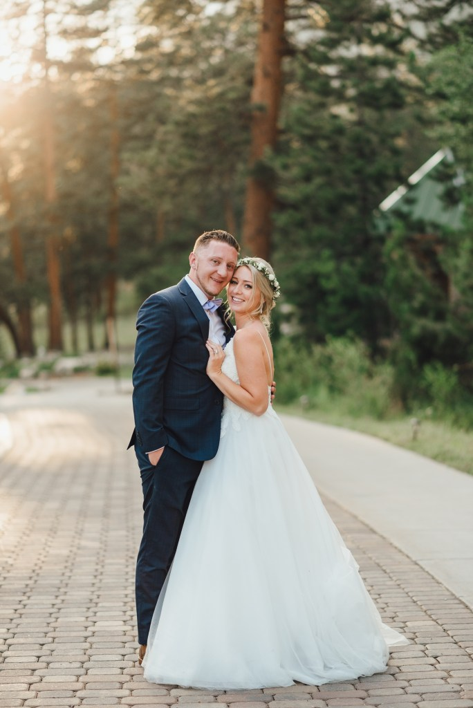 colorado weddings in august