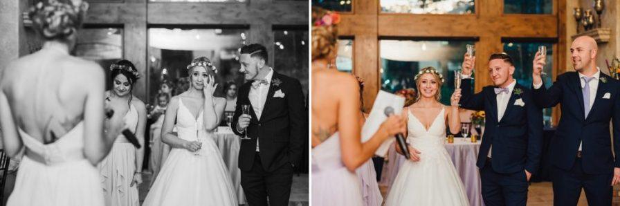 toasts at weddings