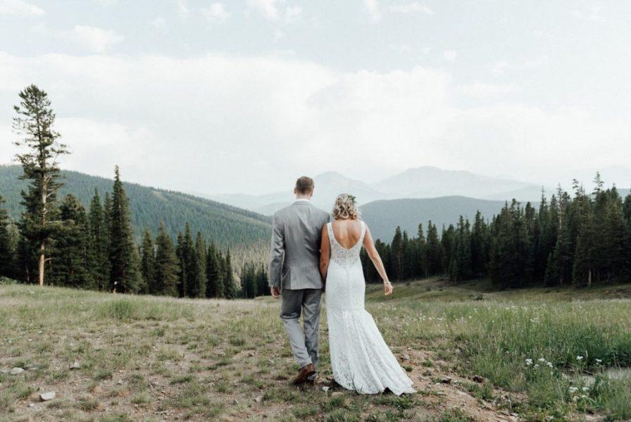 Keystone wedding venues