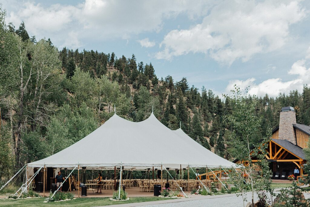 Blackstone Rivers Ranch wedding venue