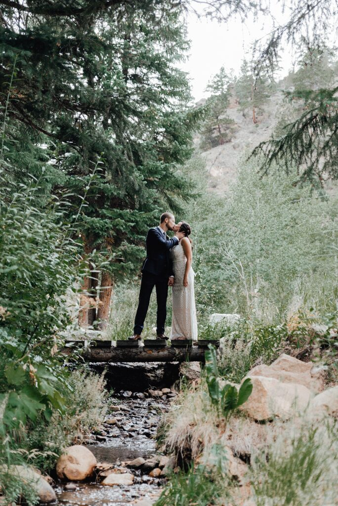 Idaho Springs wedding venues