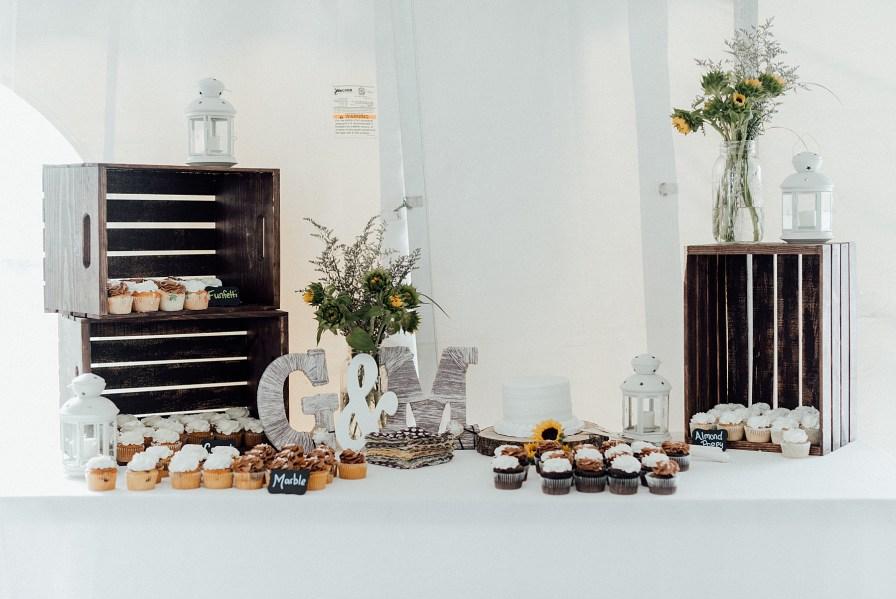 Dessert table ideas, wedding desserts