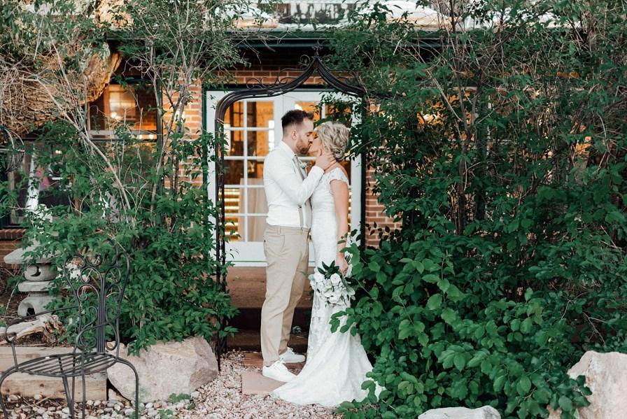 Lionsgate Dove House wedding photos