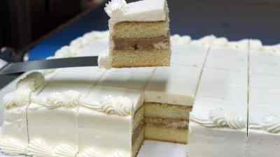 Bakery Slicer | Layer Cakes