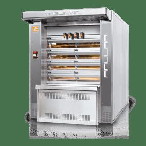 Steam Tube Oven | Artisan Bread Baking | Bakery Equipment