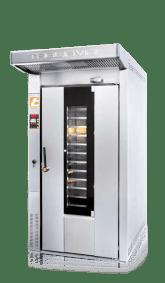 Customizable Rack Oven | Bakery Equipment