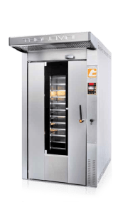 Durable Rack Oven | Tagliavini Rotovent