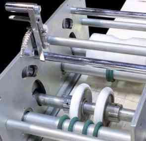 Colbake Telera Moulder Marking Rollers