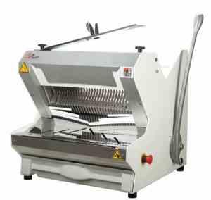 JAC Pico | Semi Automatic Tabletop Bread Slicer