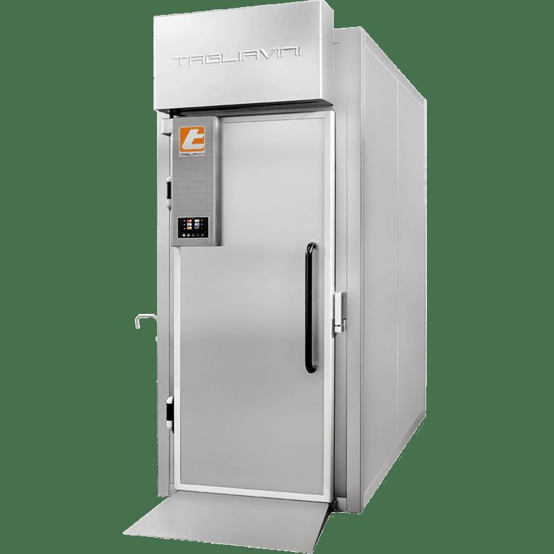 Retarder Proofer | Bread Production | Bakery Equipment