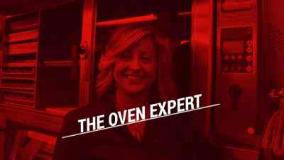 The Oven Expert