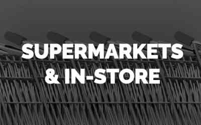 Supermarkets & In-Store Bakeries
