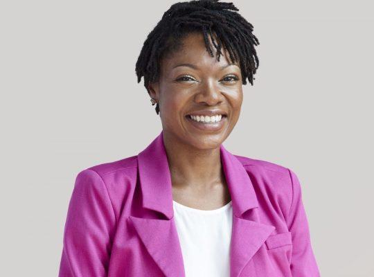 Erika R. Moore