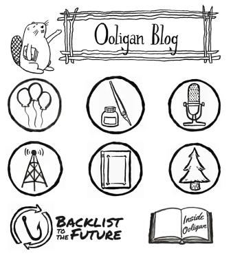 Ooligan Press blog badges Erika Schnatz