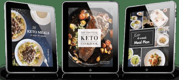 Keto-Cookbook-Bundle erikasglutenfreekitchen.com