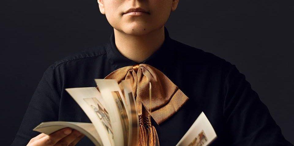 Renee Goust: La nueva promesa del Indie folk bicultural.