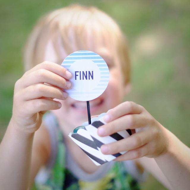 Finn WOW - 10