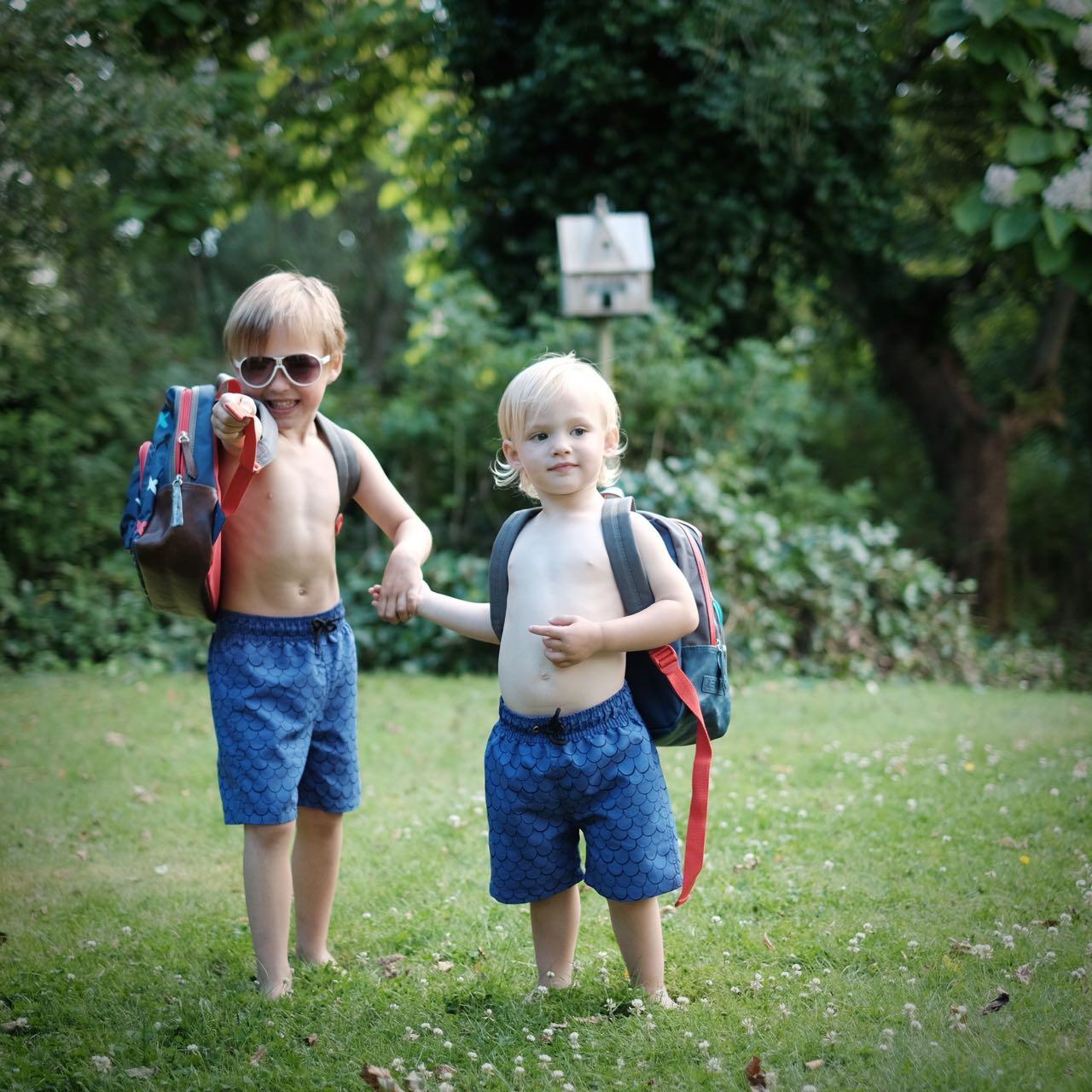 abc92053338 Hun 'Back to School'-assortiment is ridicuul groot. Boektentassen en  rugzakken voor peuters, kleuters en kinderen tot 12 ...