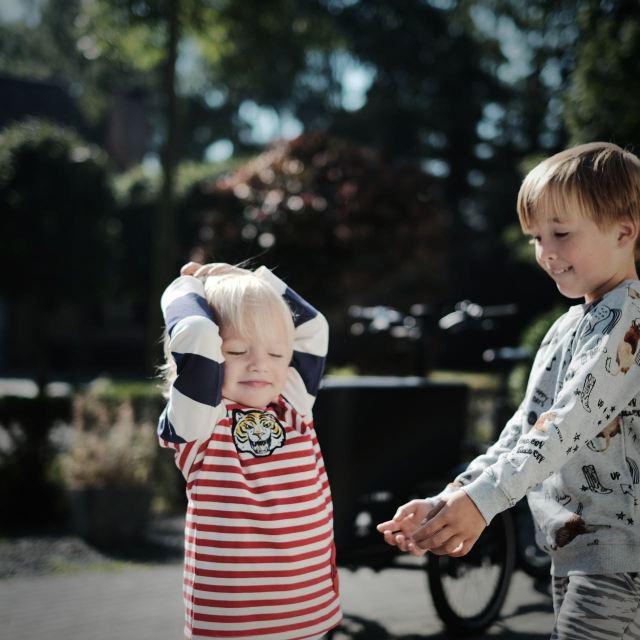 Finn en Rowen Confetti - 9